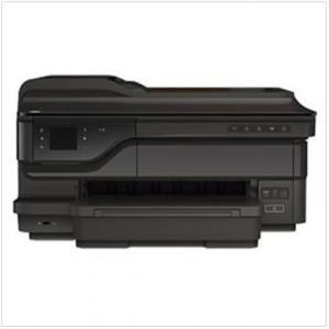 惠普(HP)Officejet 7612 喷墨 黑白打印机 ...