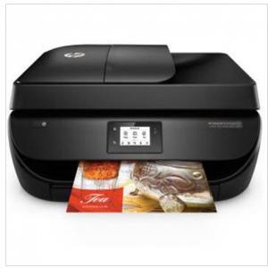 惠普(HP)GT 5820 喷墨 彩色打印机 打印/复印/扫...