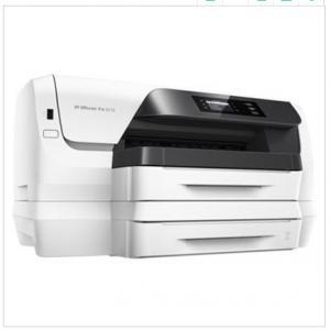 惠普 HP Officejet 8216 喷墨打印机 黑白