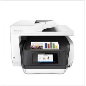 惠普 Officejet-Pro8720 彩色喷墨