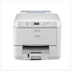 爱普生 WF-5113 喷墨打印机 支持无线/有线网络打印