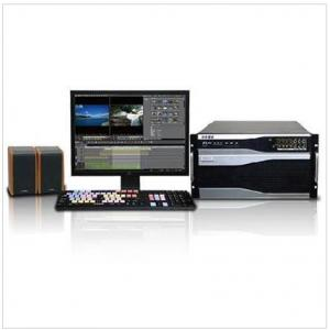 传奇雷鸣 EDWS3000-16R 机架式服务器 I7-47...