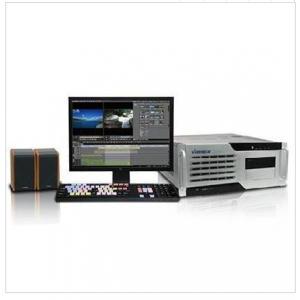 传奇雷鸣 EVT300-S16 机架式服务器 I7-4790...