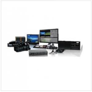 传奇雷鸣 EDWS1000-16R 机架式服务器 I7-47...