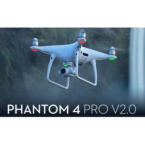 精灵 Phantom 4 Pro V2.0 & DJI 上门...