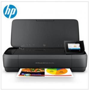 惠普移动便携式喷墨打印机OfficeJet 258