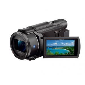 索尼FDR-AX60 内置64G内存 (含包、UV保护镜、三脚架)