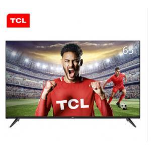TCL 65F6 65英寸4K超高清30核处理器智能平板电视