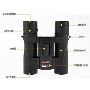 亚博app官网下载(Nikon)ACULON A30 10X25双筒望远镜...