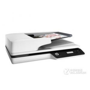 惠普3500F1扫描仪