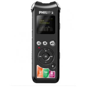 飞利浦(PHILIP) VTR8010 16GB 录音笔 7...