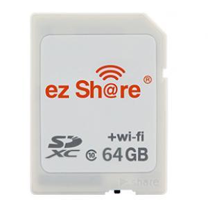 存储卡SD64G 高速内存卡无线wifi