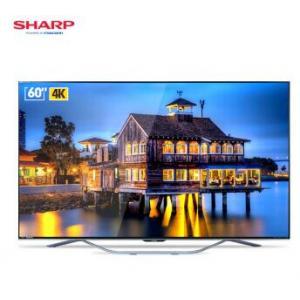 夏普(SHARP) LCD-60SU861A 60英寸4K超...