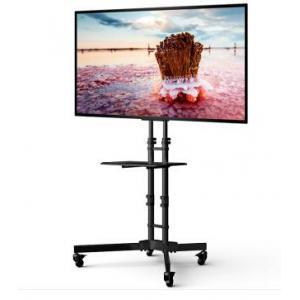 乐歌 P3(32-65英寸)电视机支架落地移动推车电视挂架架...