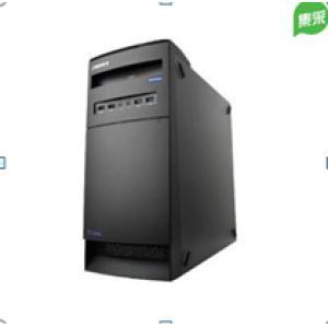 超越E500-71651 7代I3-7100 2核3.9G 1T硬盘+128G固态 8G内存 2G独立显卡 DVDRW