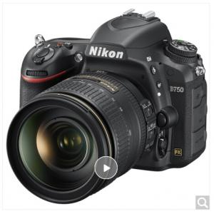 亚博app官网下载(Nikon)D750(24-120)照相机(三脚架、防撞包、存储卡、UV镜、备用电池)