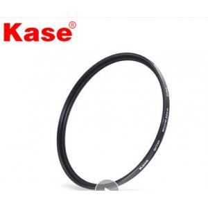 卡色(kase) UV镜 多层镀膜 保护镜 超薄高清高透光  无暗角 MC UV 82mm