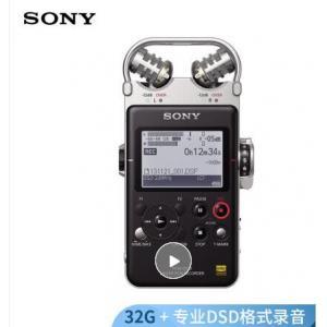 索尼(SONY)数码录音棒/录音笔PCM-D100 32G ...