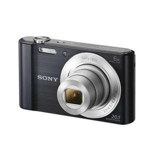 索尼W810数码相机
