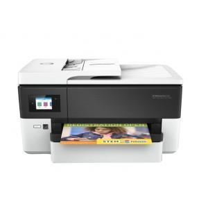 惠普7720打印机打印A3/A4|复印扫描传真A4彩色喷墨多...