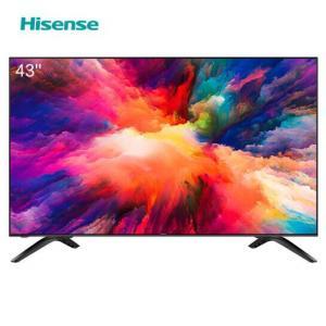 海信(Hisense)HZ43E35A 43英寸液晶电视机