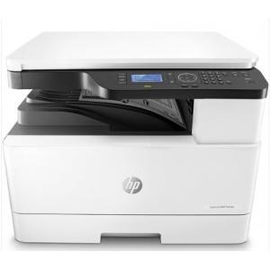惠普(HP)LaserJet MFP M436n黑白激光A3...