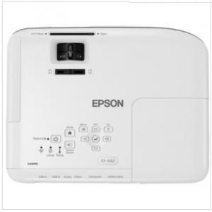 爱普生(EPSON) CB-W42商务多功能 3600流明,...