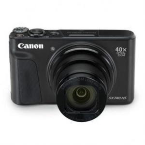 佳能(Canon)PowerShot SX740 数码相机