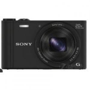 索尼数码相机wx350