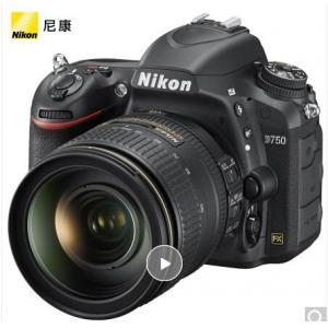 亚博app官网下载(Nikon)D750(24-120)照相机(包含专业包...