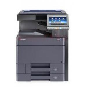京瓷4002复印机