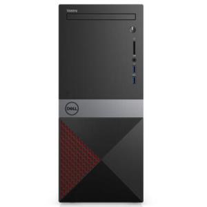 戴尔Dell成就3670商用台式机