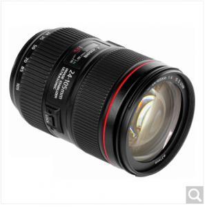 佳能镜头EF24-105MM F4L II