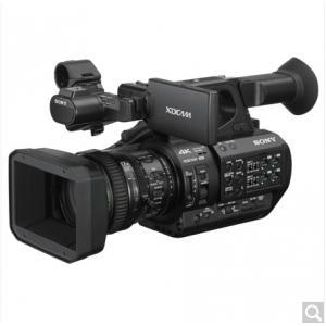 索尼PXW-Z280摄像机(含电池、存储卡、读卡器、三脚架、...