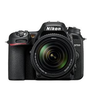 亚博app官网下载照相机D7500(18-140)含卡包滤镜电池脚架