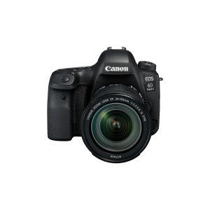 佳能照相机6DII(24-105mm F3.5-5.6)含卡...