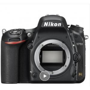 亚博app官网下载D750 全画幅单反相机机身(包含亚博app官网下载24-70mm f...
