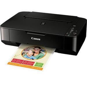 佳能(CANON) MP236彩色喷墨多功能一体机 家用办公...