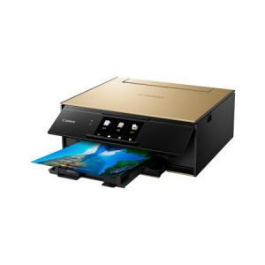佳能(Canon)TS9180 高品质照片打印一体机 奢华版...