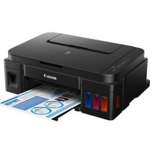 佳能(Canon)G3800 大容量连供加墨彩色多功能无线一...