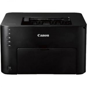佳能(Canon)黑白激光打印机 LBP151dw 黑色 A...