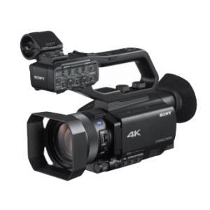 索尼摄像机NX80