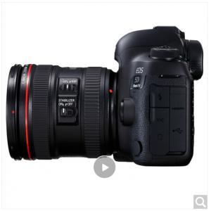 佳能(Canon)EOS 5D Mark IV 5D4 单反...